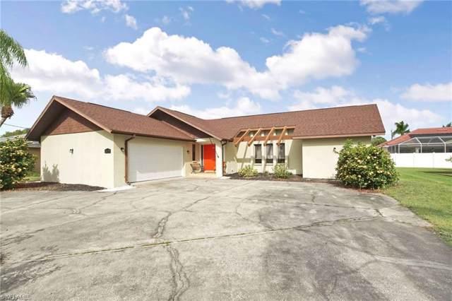 3859 SE 7th Pl, Cape Coral, FL 33904 (MLS #219069364) :: Clausen Properties, Inc.