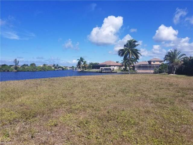 1250 NW 36th Ave, Cape Coral, FL 33993 (MLS #219069366) :: Palm Paradise Real Estate