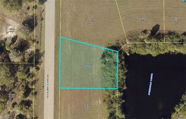 4123 Old Burnt Store Rd N, Cape Coral, FL 33993 (MLS #219069389) :: Palm Paradise Real Estate