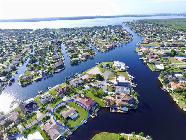 5066 Sorrento Ct NW, Cape Coral, FL 33904 (MLS #219069400) :: Clausen Properties, Inc.