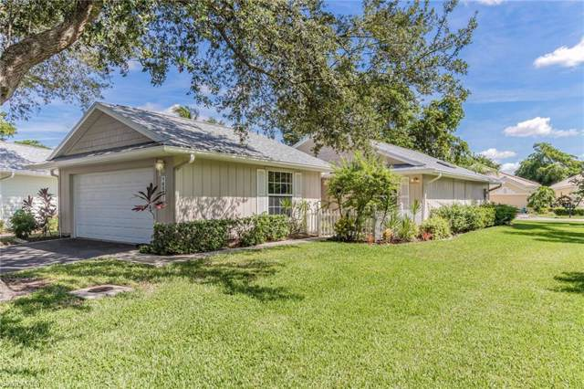 14837 Crooked Pond Ct #18, Fort Myers, FL 33908 (#219069405) :: The Dellatorè Real Estate Group