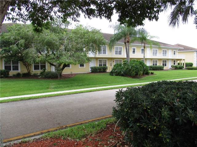 1942 Beach Pky E #106, Cape Coral, FL 33904 (MLS #219069417) :: RE/MAX Realty Group