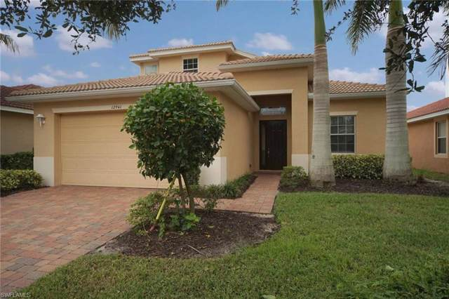 12941 Seaside Key Ct, North Fort Myers, FL 33903 (MLS #219069424) :: The Naples Beach And Homes Team/MVP Realty