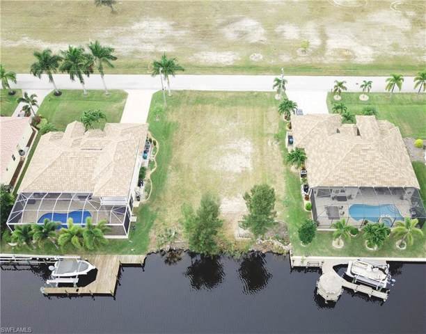 4401 SW 26th Ct, Cape Coral, FL 33914 (MLS #219069439) :: Palm Paradise Real Estate