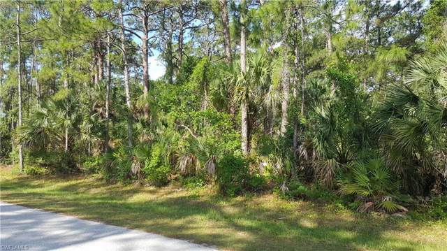 Barstow Ave, North Port, FL 34288 (MLS #219069452) :: Palm Paradise Real Estate