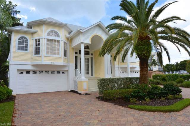 310 Lenell Rd, Fort Myers Beach, FL 33931 (MLS #219069466) :: RE/MAX Realty Team
