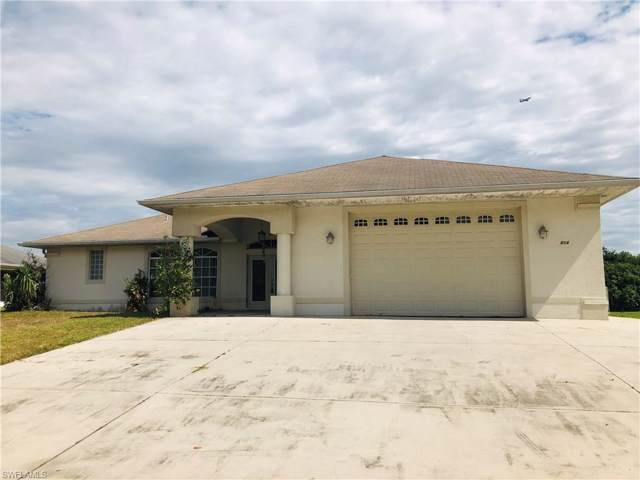 514 Williams Ave, Lehigh Acres, FL 33972 (MLS #219069497) :: RE/MAX Realty Group