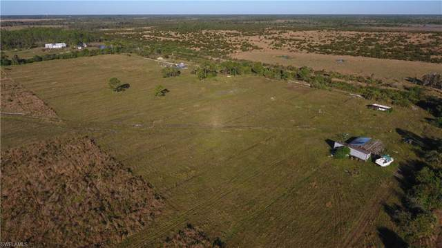 16880 Perry Ranch Rd, North Fort Myers, FL 33917 (MLS #219069540) :: Kris Asquith's Diamond Coastal Group