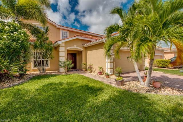 2165 Cape Heather Cir, Cape Coral, FL 33991 (MLS #219069543) :: The Naples Beach And Homes Team/MVP Realty