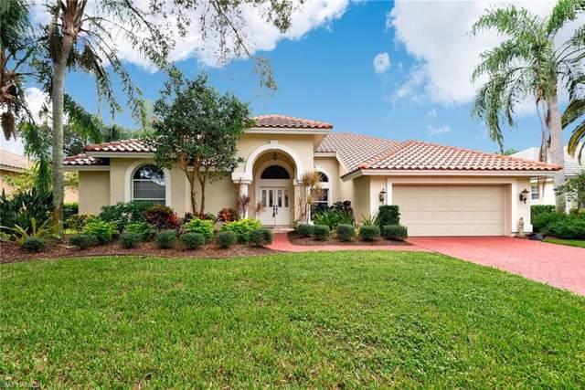 11370 Bent Pine Dr, Fort Myers, FL 33913 (#219069549) :: Jason Schiering, PA