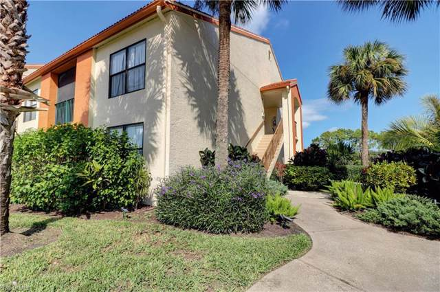 13565 Eagle Ridge Dr #1118, Fort Myers, FL 33912 (MLS #219069550) :: Clausen Properties, Inc.