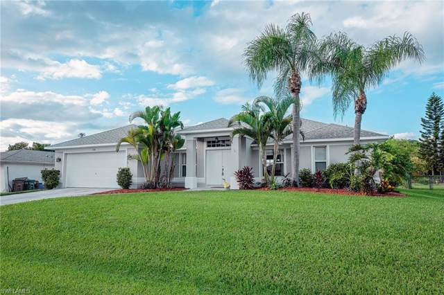 225 SW 45th St, Cape Coral, FL 33914 (MLS #219069565) :: RE/MAX Realty Group