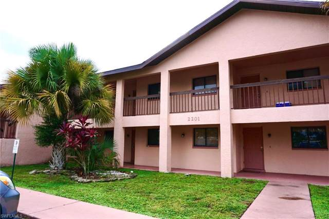 2201 5th St E #23, Lehigh Acres, FL 33936 (MLS #219069566) :: RE/MAX Realty Group