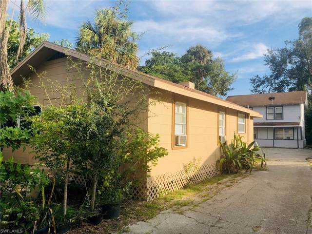 2146 Willard St, Fort Myers, FL 33901 (MLS #219069572) :: RE/MAX Realty Group