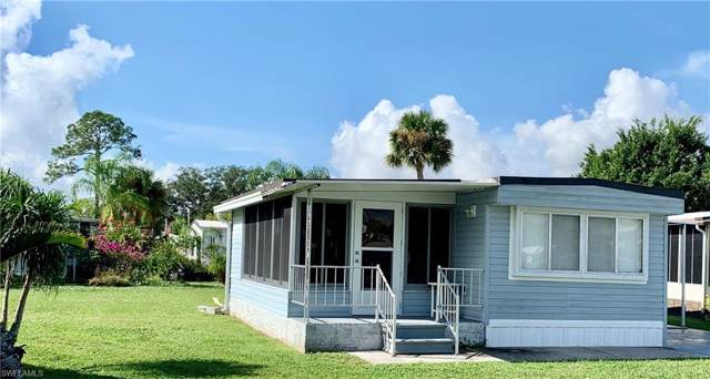 400 Twig Ct S, North Fort Myers, FL 33917 (#219069600) :: Southwest Florida R.E. Group Inc