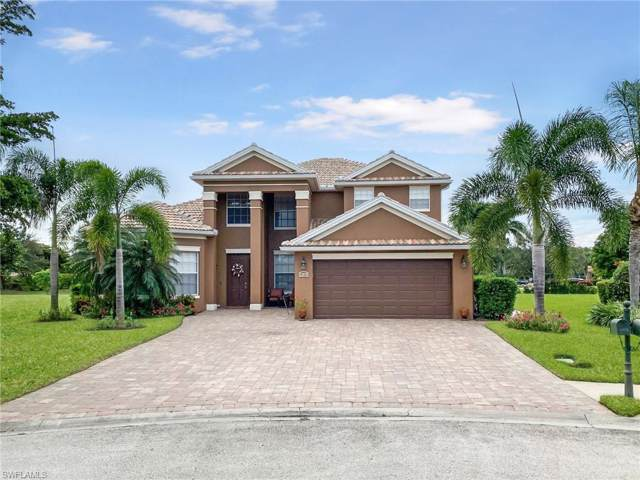 12670 Gemstone Ct, Fort Myers, FL 33913 (MLS #219069638) :: #1 Real Estate Services