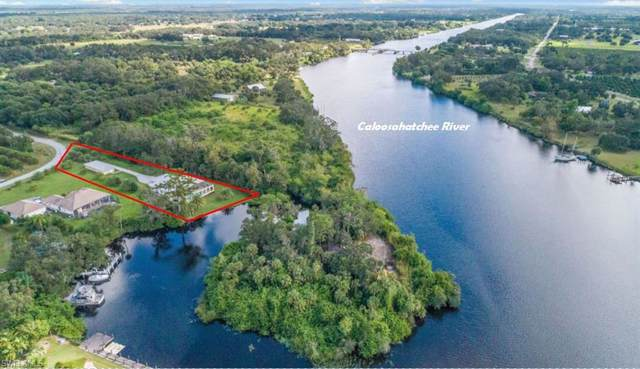 1301 Eagle Point Dr, Labelle, FL 33935 (MLS #219069648) :: RE/MAX Realty Team
