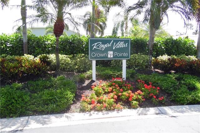 1720 Royal Cir N #802, Naples, FL 34112 (#219069706) :: The Dellatorè Real Estate Group