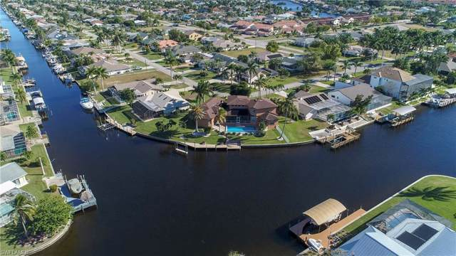1233 SW 54th Ln, Cape Coral, FL 33914 (MLS #219069729) :: Palm Paradise Real Estate