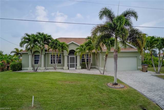 311 NW 33rd Ave, Cape Coral, FL 33993 (MLS #219069747) :: Palm Paradise Real Estate