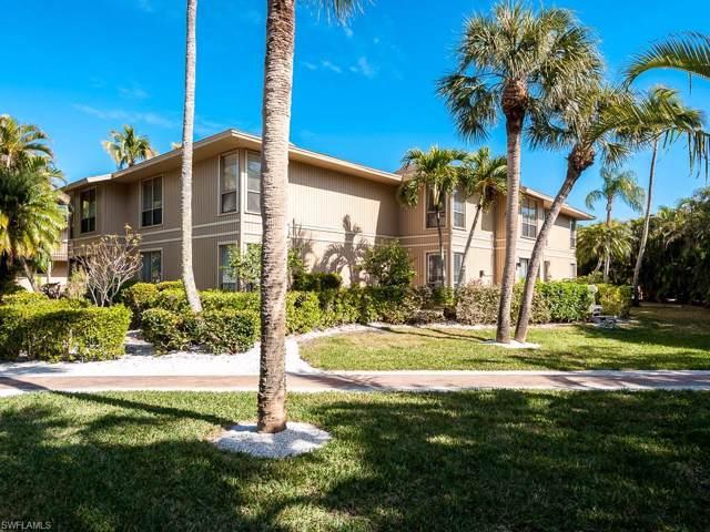 5117 Sea Bell Rd E207, Sanibel, FL 33957 (#219069780) :: The Dellatorè Real Estate Group