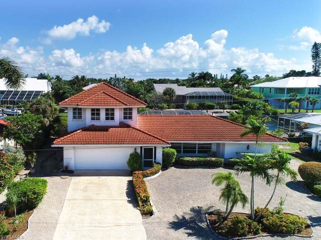 938 Pecten Ct, Sanibel, FL 33957 (MLS #219069818) :: Clausen Properties, Inc.