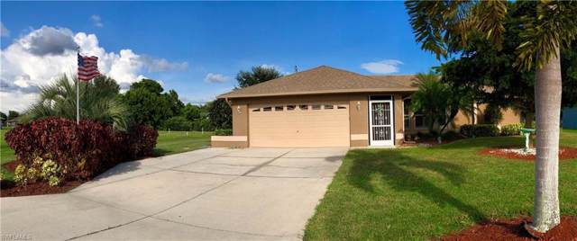 1513 SE 8th Pl, Cape Coral, FL 33990 (MLS #219069881) :: Palm Paradise Real Estate