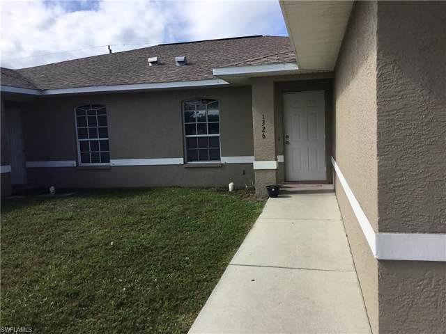 1326 Country Club Blvd, Cape Coral, FL 33990 (#219069894) :: The Dellatorè Real Estate Group