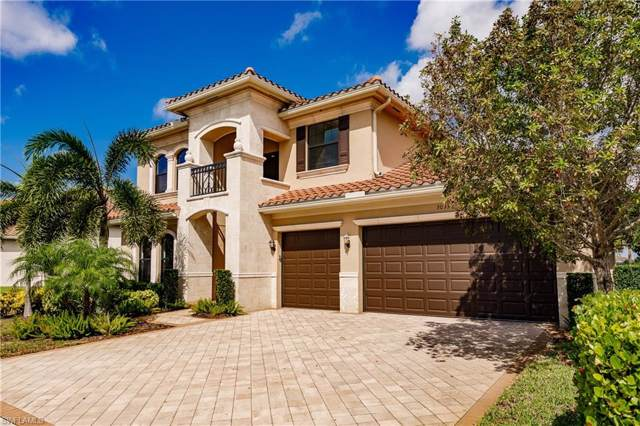 3033 Cinnamon Bay Circle, Naples, FL 34119 (MLS #219069928) :: The Naples Beach And Homes Team/MVP Realty
