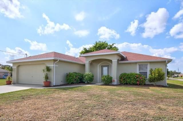 902 SW 6th Ct, Cape Coral, FL 33991 (#219070030) :: Southwest Florida R.E. Group Inc