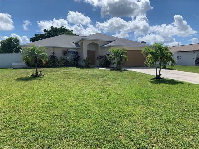 1630 SE 20th St, Cape Coral, FL 33990 (MLS #219070169) :: Clausen Properties, Inc.