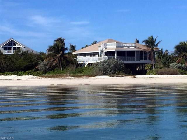 4300 Point House Trl, Upper Captiva, FL 33924 (MLS #219070209) :: #1 Real Estate Services