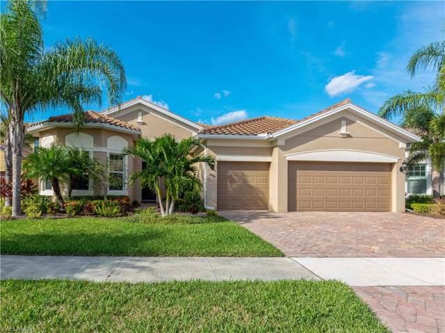 12916 Hadley Ct, Fort Myers, FL 33913 (#219070224) :: Jason Schiering, PA