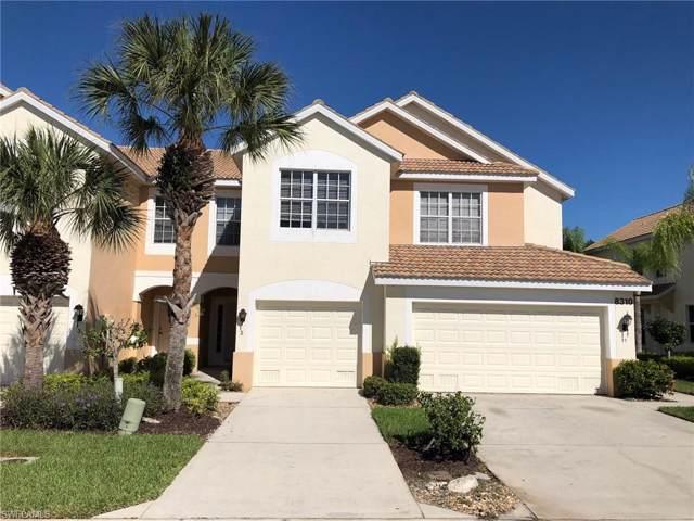 8310 Village Edge Cir #2, Fort Myers, FL 33919 (#219070225) :: The Dellatorè Real Estate Group