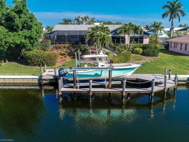 815 Limpet Dr, Sanibel, FL 33957 (MLS #219070260) :: Clausen Properties, Inc.
