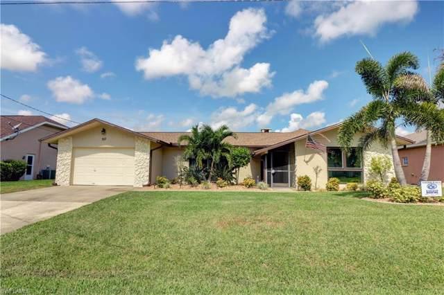 317 SE 21st St, Cape Coral, FL 33990 (MLS #219070272) :: Clausen Properties, Inc.
