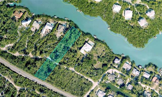 6008 White Heron Ln, Sanibel, FL 33957 (#219070278) :: The Dellatorè Real Estate Group