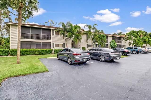 14831 Summerlin Woods Dr #7, Fort Myers, FL 33919 (MLS #219070280) :: Kris Asquith's Diamond Coastal Group