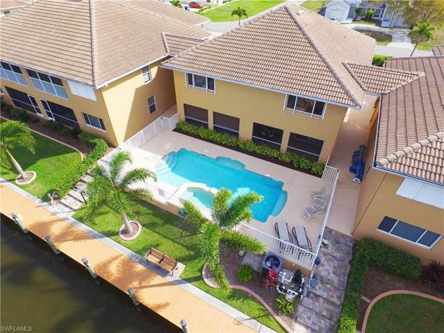 917 SW 47th Ter #206, Cape Coral, FL 33914 (MLS #219070361) :: Kris Asquith's Diamond Coastal Group
