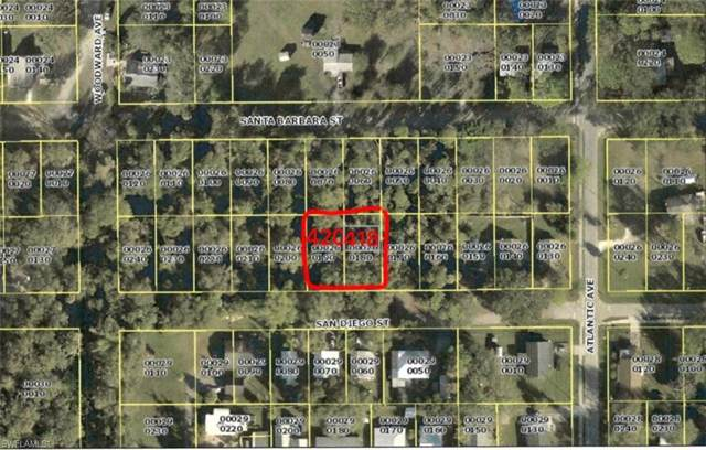 418 San Diego St, North Fort Myers, FL 33903 (MLS #219070418) :: Palm Paradise Real Estate