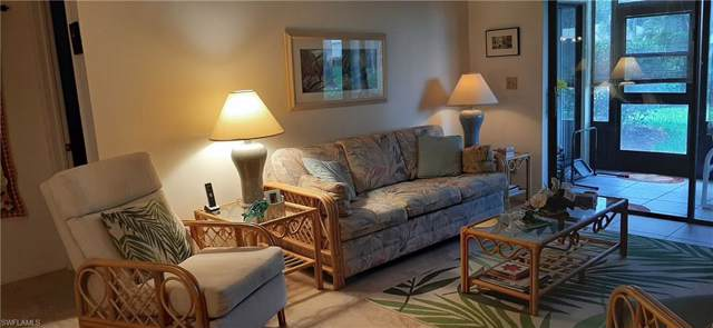 11220 Caravel Cir #101, Fort Myers, FL 33908 (#219070450) :: The Dellatorè Real Estate Group