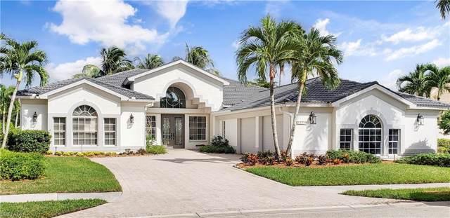 3578 Cedar Hammock Ct, Naples, FL 34112 (#219070465) :: Southwest Florida R.E. Group Inc