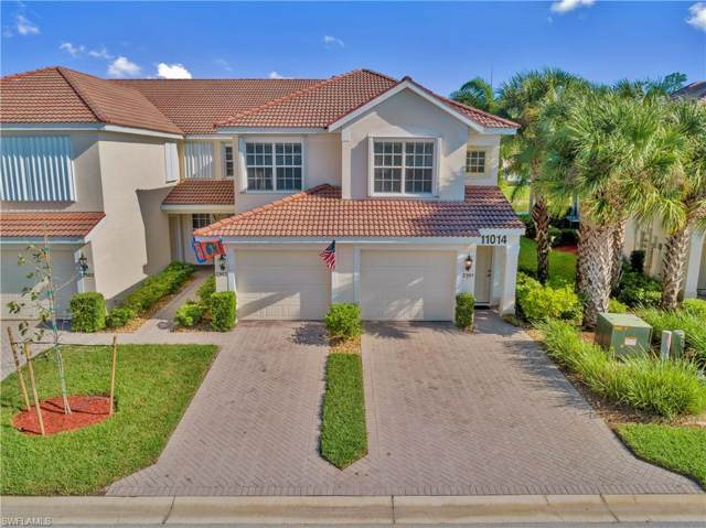 11014 Mill Creek Way #2301, Fort Myers, FL 33913 (#219070512) :: Southwest Florida R.E. Group Inc