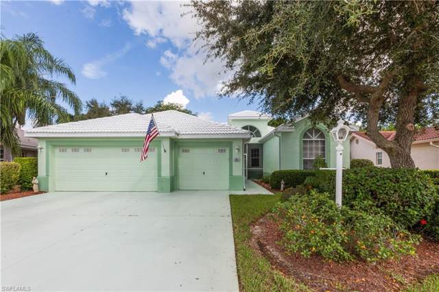 1861 Corona Del Sire Dr, North Fort Myers, FL 33917 (#219070643) :: The Dellatorè Real Estate Group