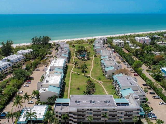 979 E Gulf Drive #332, Sanibel, FL 33957 (#219070715) :: Southwest Florida R.E. Group Inc