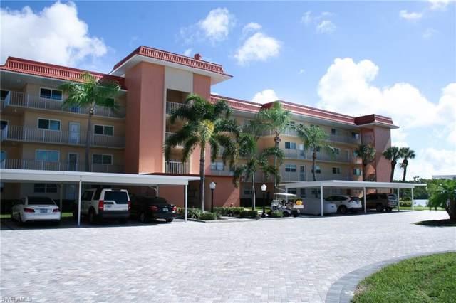 309 Goodlette Rd S 502A, Naples, FL 34102 (MLS #219070835) :: Clausen Properties, Inc.
