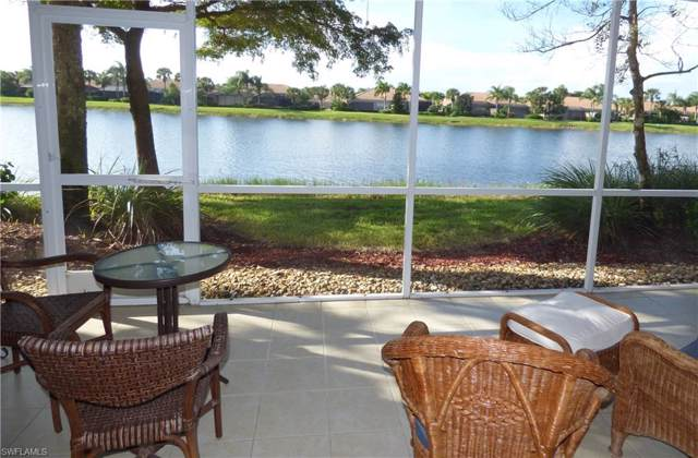 10016 Sky View Way #703, Fort Myers, FL 33913 (#219070858) :: Southwest Florida R.E. Group Inc