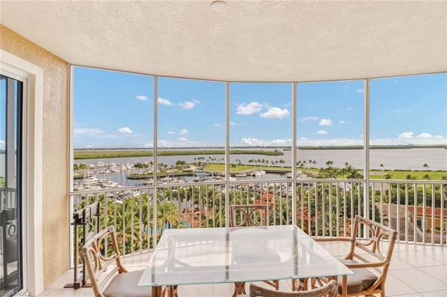 6061 Silver King Blvd #703, Cape Coral, FL 33914 (MLS #219070991) :: RE/MAX Realty Team