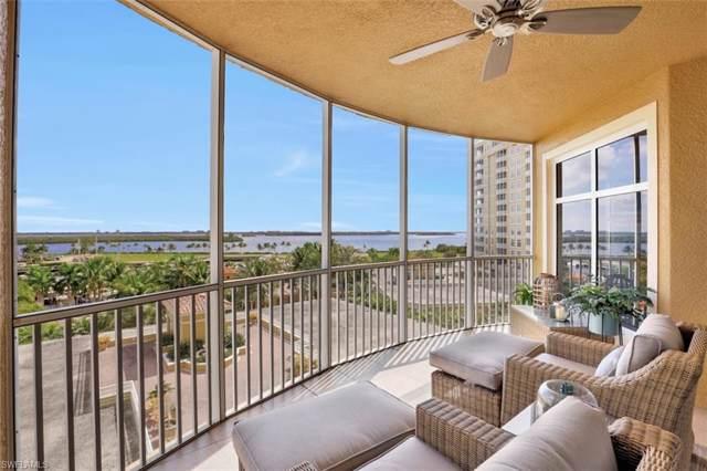6061 Silver King Blvd #403, Cape Coral, FL 33914 (#219070993) :: The Dellatorè Real Estate Group