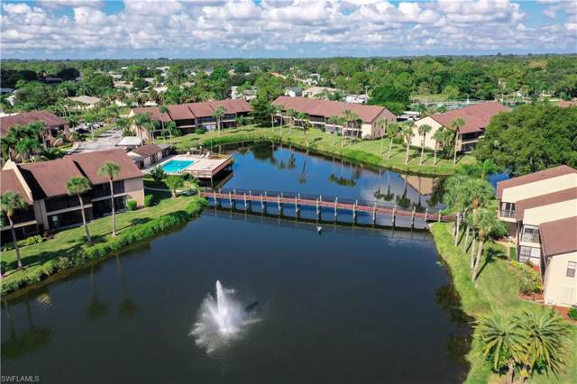 15488 Admiralty Cir #6, North Fort Myers, FL 33917 (#219071012) :: Southwest Florida R.E. Group Inc